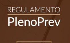 Alteração de Regulamento PlenoPrev